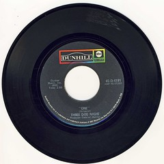 One (epiclectic) Tags: threedognight 1969 epiclectic vinyl rip vintage record single 45