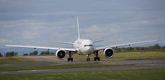 Boeing 777-F28 F-GUOC 5D3_4242 (Ronnie Macdonald) Tags: ronmacphotos aircraft prestwick boeing777 fguoc airfrancecargo