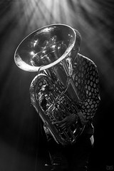 Theon Cross (Zi Owl) Tags: theoncross mosesboyd jazz liege music musique gig concert mithra fyah belgium tuba