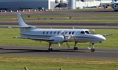 900530 (PrestwickAirportPhotography) Tags: egpk prestwick airport usn united states navy fairchild c26 metroliner 900530 nas sigonella