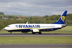 Boeing 737 EI-DLW 5D3_4291 (Ronnie Macdonald) Tags: ronmacphotos aircraft prestwick boeing737 eidlw ryanair