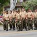 Carson High School Marine Corps JROTC