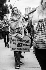 DSC_8264_ep_gs (Eric.Parker) Tags: trans march toronto lgbt june222018 2018 gender nonconforming rally transgenderrights sexuality binary transgender cis cisgender lgbtq genderfluid gendervague bw