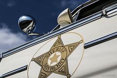 Galaxy 500 (Rawcar.com Photography) Tags: sheriff police car ford galaxy galaxy500 mayberry american v8 rawcar
