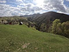 Măgura - Brașov - România (morome7e) Tags: gopro brasov mountain romania travel nature magura
