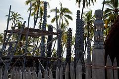 Place of Refuge, Hawaii (Big Island) (Roger Gerbig) Tags: placeofrefuge puuhonuaohonaunau puuhonuaohonaunaunationalhistoricalpark kona hawaii bigisland island rogergerbig canoneos5dmarkii canonef24105mmf4lisusm 3225