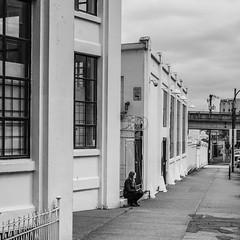Street of Vancouver (Photo Alan) Tags: vacnocuver vancouver canada street streetphotography streetpeople blackwhite blackandwhite monochrome city cityscape cityofvancouver