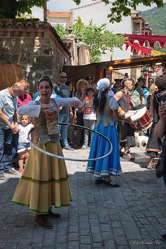 "XVIII Mercado Medieval de La Adrada • <a style=""font-size:0.8em;"" href=""http://www.flickr.com/photos/133275046@N07/46996878064/"" target=""_blank"">View on Flickr</a>"