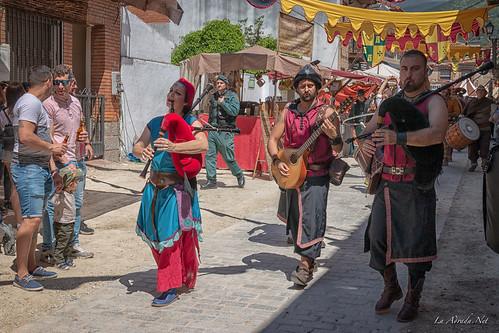 "XVIII Mercado Medieval de La Adrada • <a style=""font-size:0.8em;"" href=""http://www.flickr.com/photos/133275046@N07/46996878464/"" target=""_blank"">View on Flickr</a>"