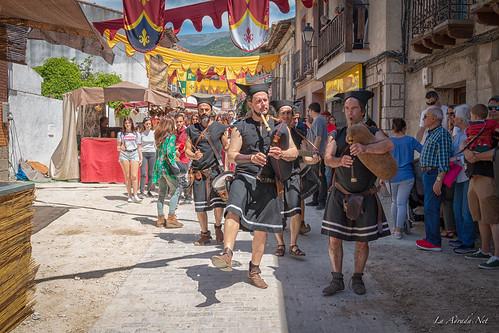 "XVIII Mercado Medieval de La Adrada • <a style=""font-size:0.8em;"" href=""http://www.flickr.com/photos/133275046@N07/46996878654/"" target=""_blank"">View on Flickr</a>"