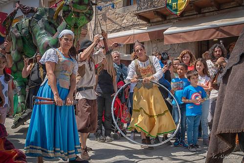 "XVIII Mercado Medieval de La Adrada • <a style=""font-size:0.8em;"" href=""http://www.flickr.com/photos/133275046@N07/46996879124/"" target=""_blank"">View on Flickr</a>"