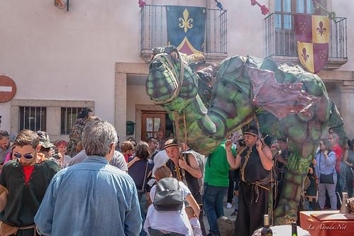 "XVIII Mercado Medieval de La Adrada • <a style=""font-size:0.8em;"" href=""http://www.flickr.com/photos/133275046@N07/46996879754/"" target=""_blank"">View on Flickr</a>"