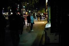 2239/1740 (june1777) Tags: snap street seoul night light bokeh kyocera contax n digital ndigital nd carl zeiss planar 50mm f14 200