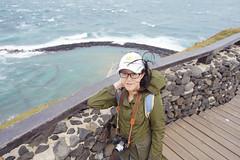 七美嶼 雙心石滬 | PengHu, 澎湖 (段流) Tags: sony a7m3 a73 1635mm
