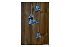 Bells (TooLoose-LeTrek) Tags: bells closeupminimal banal