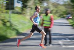 Isle of Man (plgnkizv50) Tags: athletics runner race panning roadrace