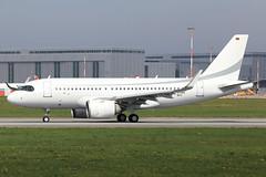 K5 Aviation Airbus A319-153NCJ D-AVWG (D-ANEO) (widebodies) Tags: hamburg finkenwerder xfw edhi widebody widebodies plane aircraft flughafen airport flugzeug flugzeugbilder k5 aviation airbus a319153ncj davwg daneo