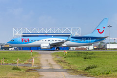 LIL - Boeing 737-8K5 (OO-JAQ) TUI Airlines Belgium (Shooting Flight) Tags: aéropassion airport aircraft airlines aéroport aviation avions décollage departing takeoff named vision 6d canon natw photography photos passage piste26 lille lesquin lfqq lil lillelesquin tui tuiairlinesbelgium oojaq msn35148 winglets boeing b737 b7378k5 737 7378k5