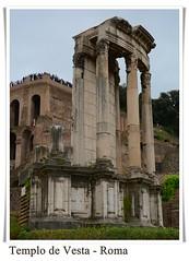 DSC_7681_M_M (Jos127) Tags: roma coliseo arco tito cesar piedras vaticano italia museo bustos fontana caracalla foro palatino