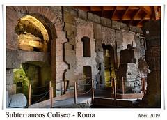 DSC_7520_M (Jos127) Tags: roma coliseo arco tito cesar piedras vaticano italia museo bustos fontana caracalla foro palatino