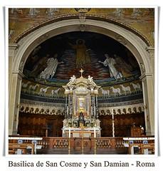 DSC_7398_M_M (Jos127) Tags: roma coliseo arco tito cesar piedras vaticano italia museo bustos fontana caracalla foro palatino