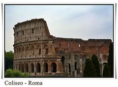 DSC_7370_M_M_I (Jos127) Tags: roma coliseo arco tito cesar piedras vaticano italia museo bustos fontana caracalla foro palatino