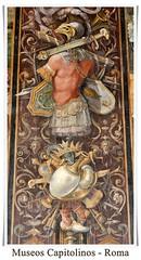 DSC_7133_M_M (Jos127) Tags: roma coliseo arco tito cesar piedras vaticano italia museo bustos fontana caracalla foro palatino