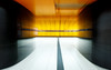 IMG_9560 (Mignon Berger-Oswald) Tags: mignonbergeroswald deutschland bayern münchen ubahnmünchen ubahn stadt architektur kameramalerei marienplatz oberbayern zug bahnhof doppelbelichtung zoom