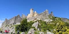 Rock of Cashel (MargrietPurmerend) Tags: cashel rockofcashel ireland castle