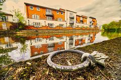 06 May 2019 Nottingham (12) (AJ Yakstrangler) Tags: nottingham yakstrangler canal