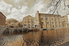 06 May 2019 Nottingham (46) (AJ Yakstrangler) Tags: nottingham yakstrangler canal