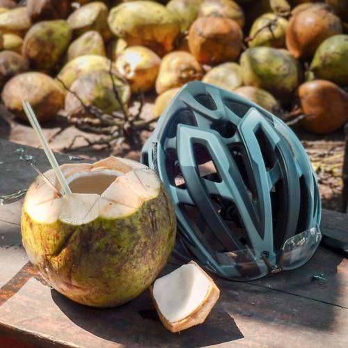 Coconut @ Banjar Atas Rest Area