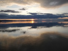 IMG_20190506_195453 (LunchboxLarry) Tags: btv burlington vermont lakechamplain summer may 802life