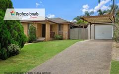 6 Hyton Place, Cranebrook NSW