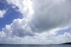 029_西表島 (VesperTokyo) Tags: 西表島 いりおもてじま 沖縄県 八重山郡竹富町 八重山列島 日本 空 雲 島 iriomoteisland okinawa japan cloud sky 海 sea