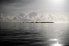 020_西表島 (VesperTokyo) Tags: 西表島 いりおもてじま 沖縄県 八重山郡竹富町 八重山列島 日本 空 雲 島 iriomoteisland okinawa japan cloud sky 海 sea