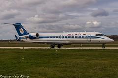 Belavia EW-276PJ (U. Heinze) Tags: aircraft airlines airways airplane planespotting plane flugzeug haj hannoverlangenhagenairporthaj eddv nikon d610 nikon28300mm