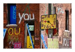 #metoo (TooLoose-LeTrek) Tags: streetart graffiti heidelbergproject detroit