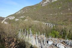 Hike to Le Vuache (*_*) Tags: randonnee nature montagne mountain hiking walk marche 2019 printemps spring april jura vuache europe france ain leaz 01 bridge viaduc longeray