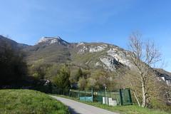 Grand Crêt d'Eau @ Hike to Le Vuache (*_*) Tags: randonnee nature montagne mountain hiking walk marche 2019 printemps spring april jura vuache europe france ain leaz 01
