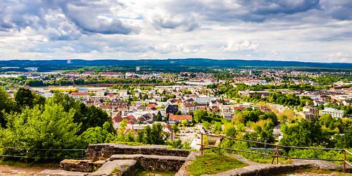 Homburg - Cityscape