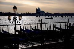 VE sunset (pjarc) Tags: italy italia veneto venetian venice venezia venedig veduta view tramonto sunset colors colori 2018 città city cityscape laguna lagoon nikon dx