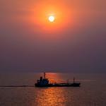 2019 - Thailand - Laem Chabang Sunset thumbnail