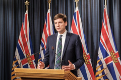 Second German report finds money laundering in BC luxury car market (BC Gov Photos) Tags: 17000000 davideby 17003000 petergerman carsales horseracing moneylaundering