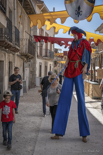 "XVIII Mercado Medieval de La Adrada • <a style=""font-size:0.8em;"" href=""http://www.flickr.com/photos/133275046@N07/47009948834/"" target=""_blank"">View on Flickr</a>"