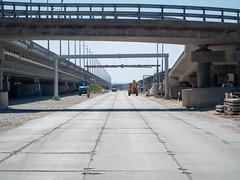 M1 20190421 27 (romananton) Tags: bridge construction constructing крым строительство стройка мост крымскиймост crimeanbridge керченскиймост kerchstraitbridge