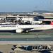 Turkish Airlines 777 TC-JJT @ SFO
