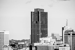 San Francisco (AAcerbo) Tags: sanfrancisco california bw urban architecture