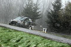Jaroslav Melichárek - Erik Melichárek (Martin Hlinka Photography) Tags: 46 rally tatry 2019 motorsport sport action canon eos 60d 70200mm f28 l usm jaroslav melichárek erik ford fiesta rs wrc
