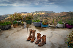 2019 Cowboys day off (jeho75) Tags: sony ilce 7m2 zeiss mexico mesoamerica cowboys day off freier tag stiefel boots nice light landscape